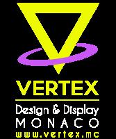 Vertex Monaco - Digital Designers