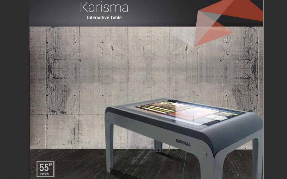 Table Karisma
